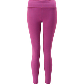 Rab Flex Leggings Women Berry/ Dragonfruit
